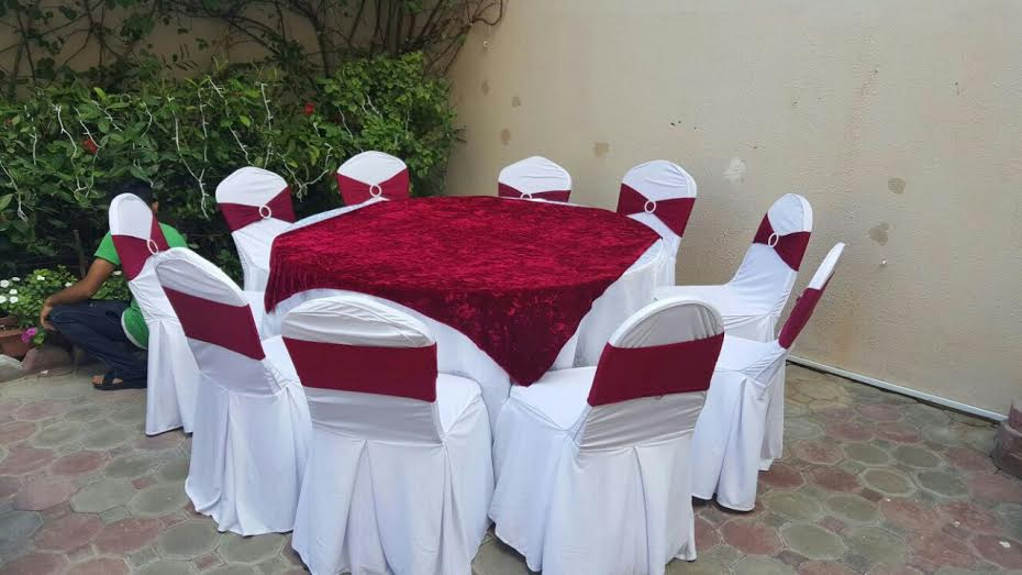 adults and kids furniture rental | hire party tables chairs rental