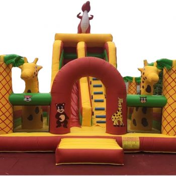 Inflatable Bouncy Castles for Rent Dubai   Hire Bouncy