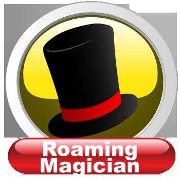 Roaming-Magician