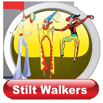 Stilt-Walker