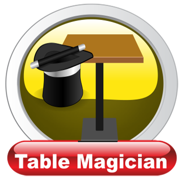 Table-Magician