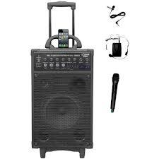 Medium Size Sound System