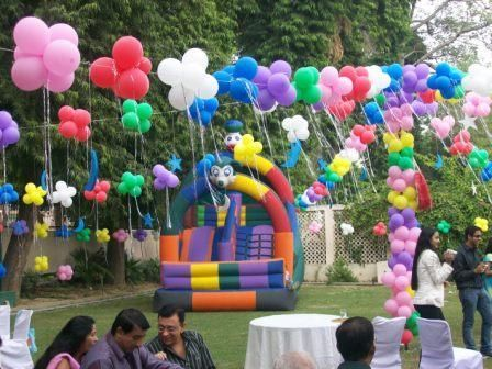 Kids Birthday Party Planner Dubai Events Emirates
