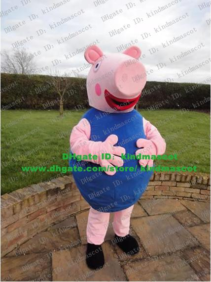 george pig Cartoon Mascots rental