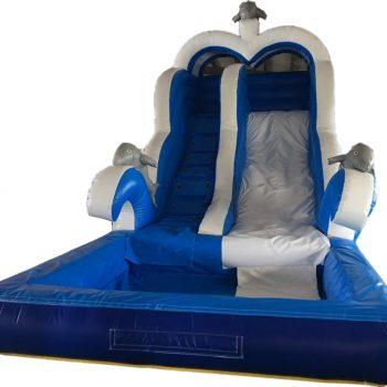 Water-Slider