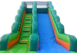Bouncy Castle Slider
